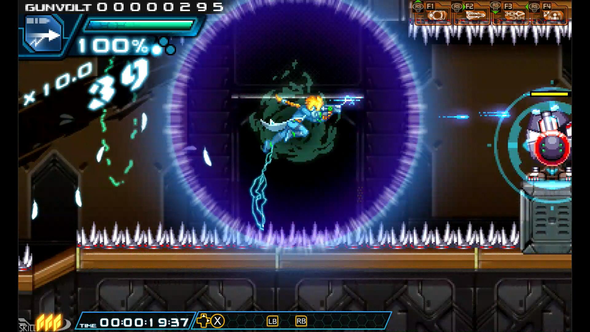 Perma-Anthem Mode 2