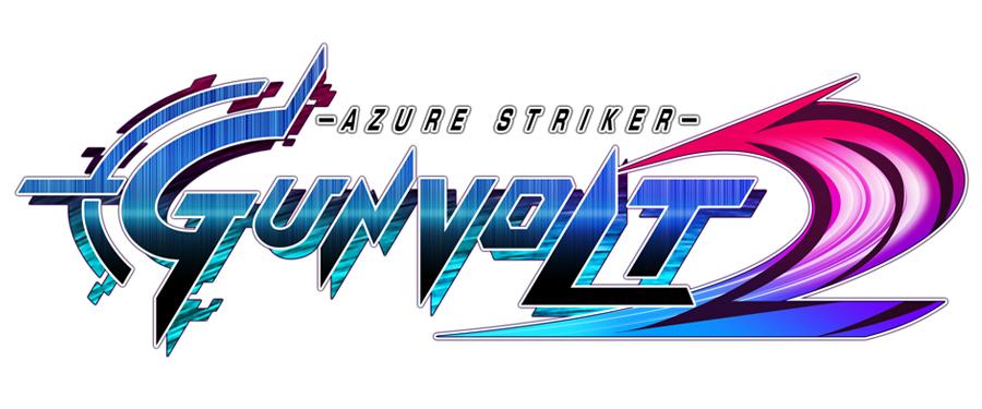 gunvolt 2 logo