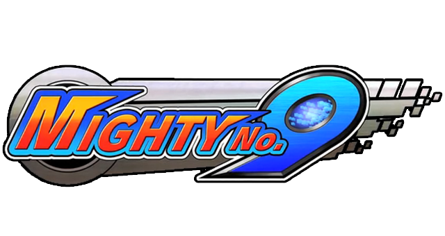 Mighty No 9 logo