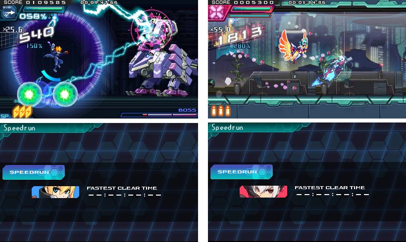DLC Speedrun