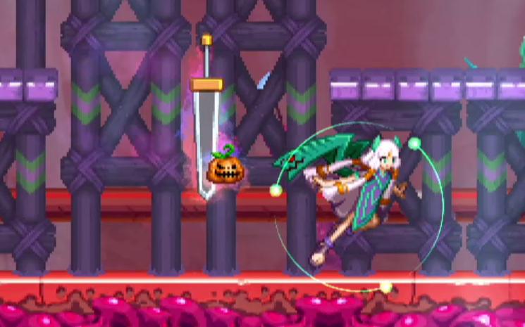 Dragon Marked for Death ganha grande nova atualização no Nintendo Switch